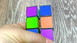 Волшебный куб magic cube