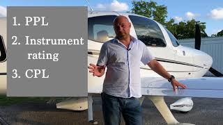 6. FAA ATP шаг за шагом. Часть 1.