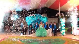 Mis XV Años Lupita-Enero 2014