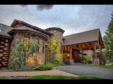Riverfront Luxury Home! Bend, OR