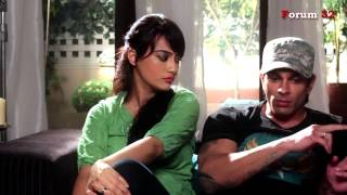 Karan Singh Grover and Surbhi Jyoti Exclusive Forum 32 Interview | Screen Journal