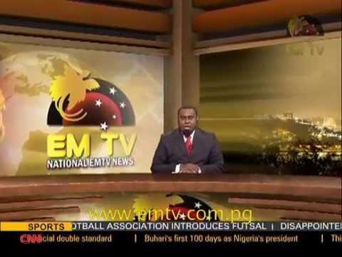 EM TV News Replay - 5th September, 2015
