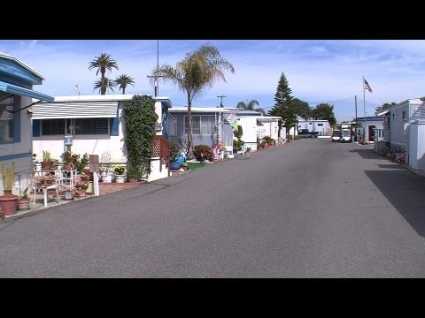 Vacancy Decontrol for Oceanside Mobile Home Parks