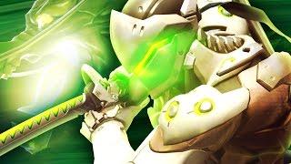 Overwatch | 10 Reasons Players Love Genji