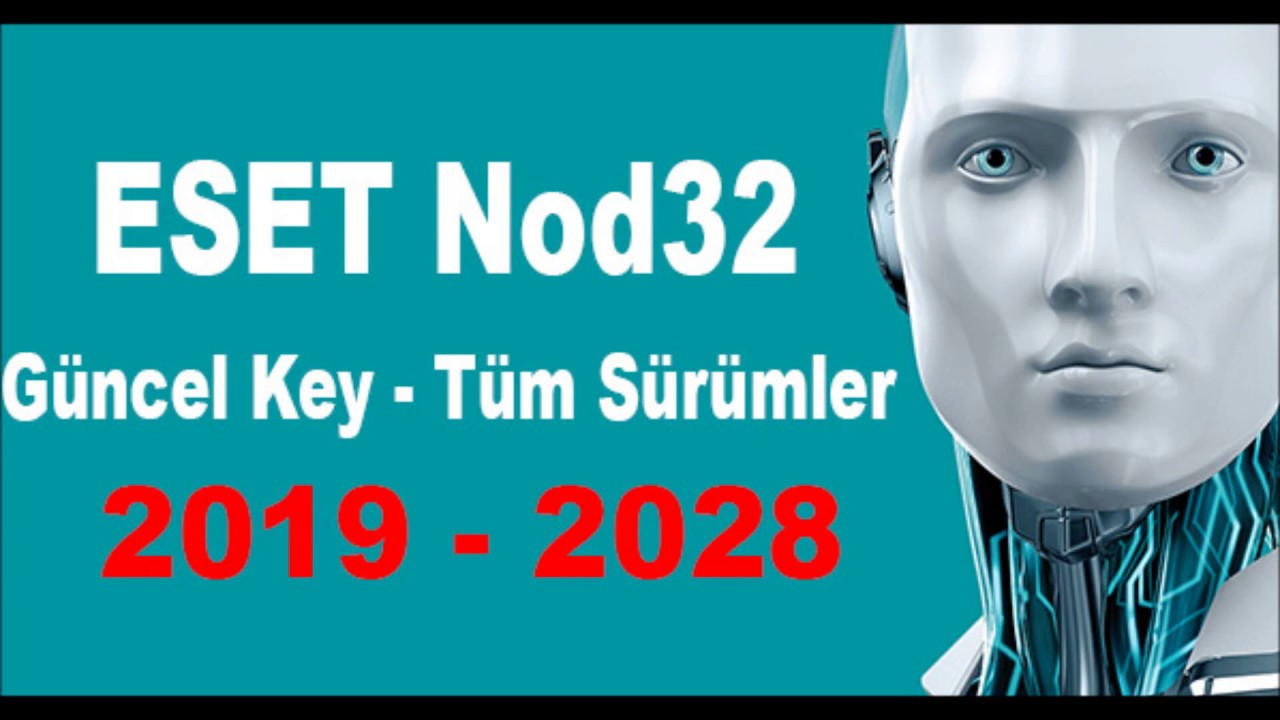 eset smart security premium guncel key 2019