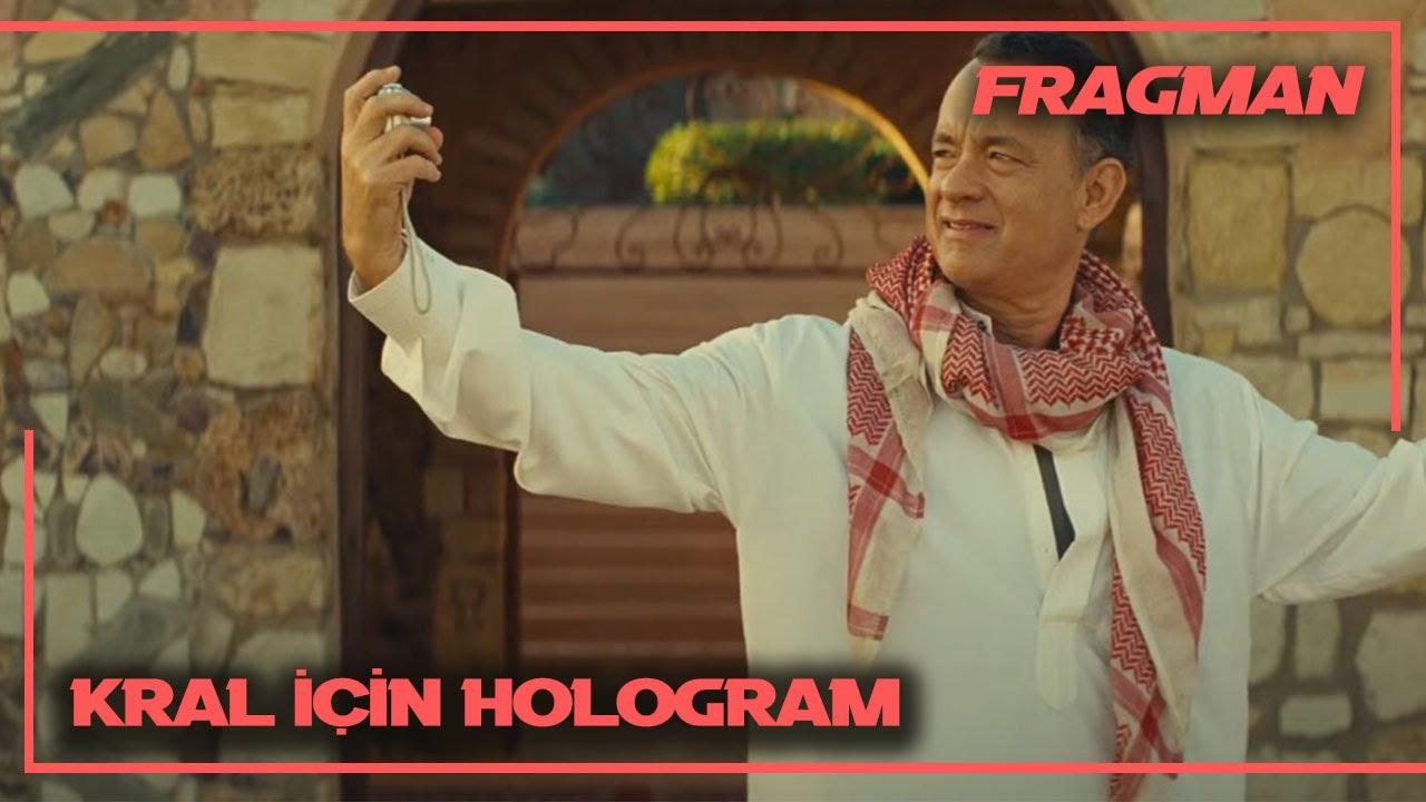 KRAL İÇİN HOLOGRAM Fragman