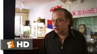 Pusher 3 (2/10) Movie CLIP - Bad Sarma (2005) HD