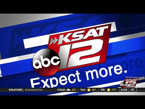 KSAT12 GMSA AT 6AM, FEB. 5, 2020