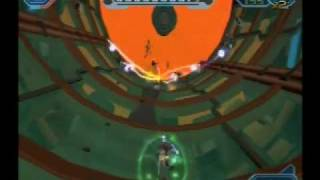 Ratchet and Clank: Going Commando Impossible Challenge Part 1