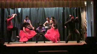 Family Conference 2014-Elmont–Youth Skit