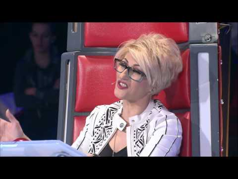 Audicionet e fshehura - Episodi 3 - Tiri Gjoci - The Voice of Albania - Sezoni 5