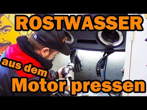 320-cdi-diesel---kühlsystem-reinigen-mit-klaren-wasser- spülung -🛠-1000€-s-klasse-w220🛠-#autofÜrbaba