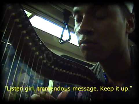 Underground Culture: The Musicians of the Metro
