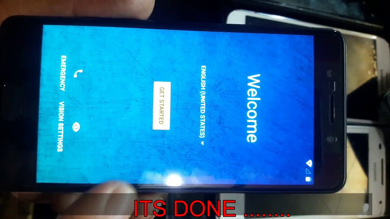 Micromax Q4310 frp lock removed without box (7 1 naugat)   mmx q4310