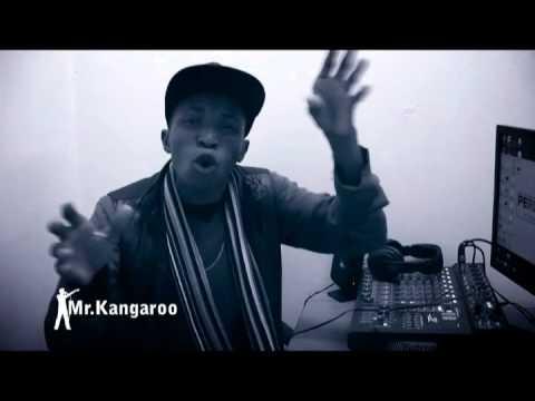 Mr Kangaroo Freestyle @ PERO Pictures studios