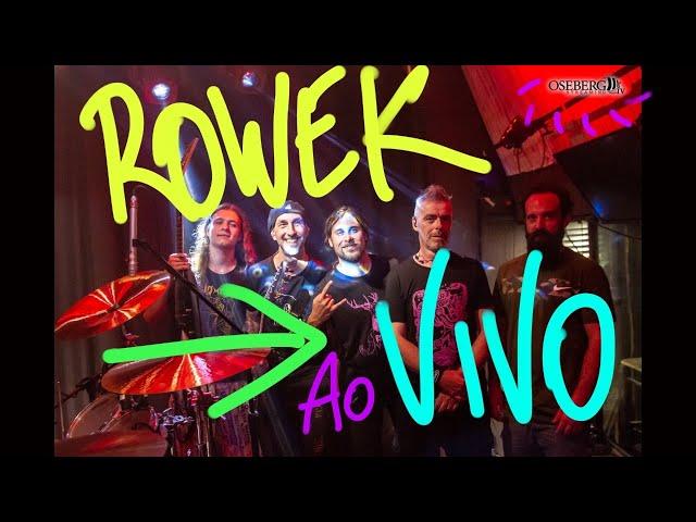 ROWEK - Streaming #003