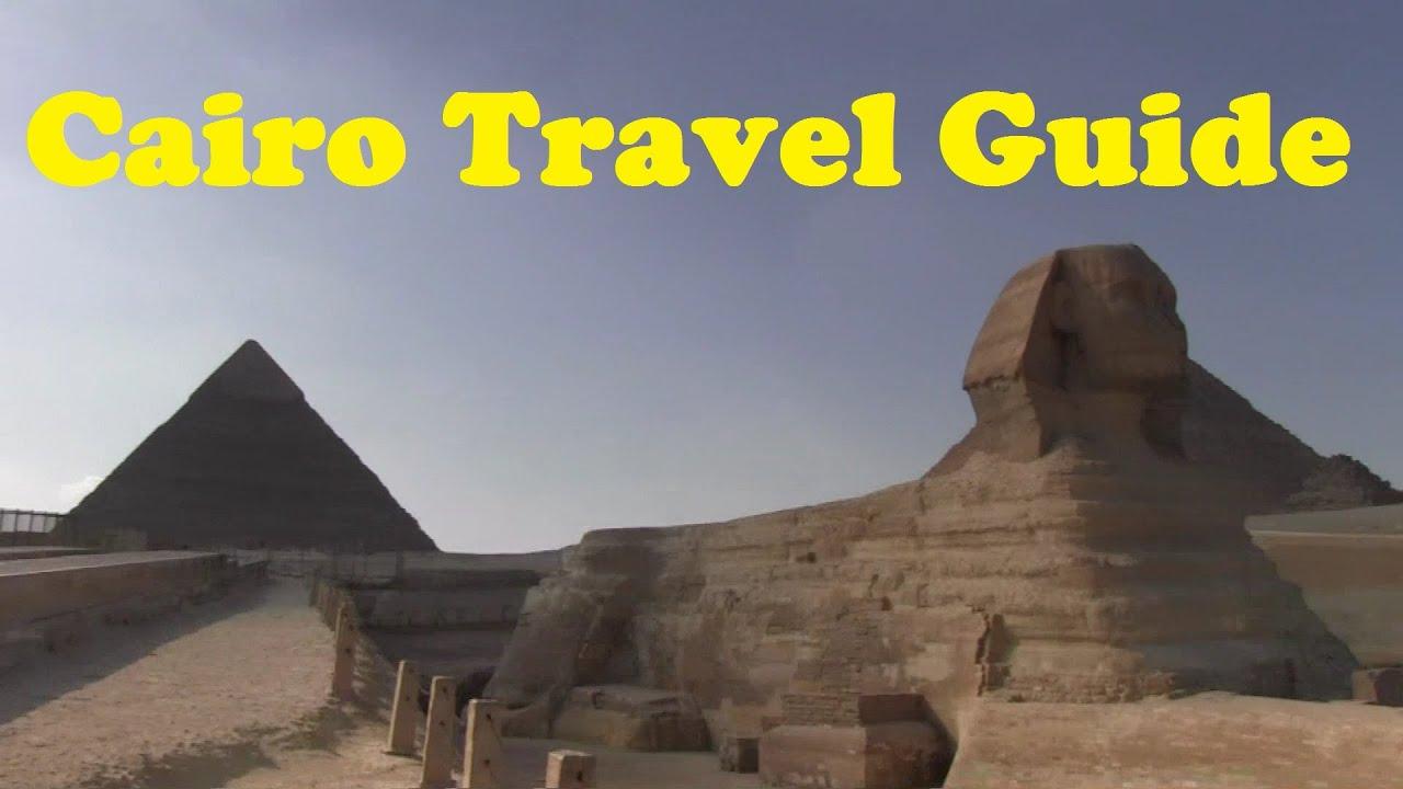 The rough guide to cairo & the pyramids (rough guides): daniel.