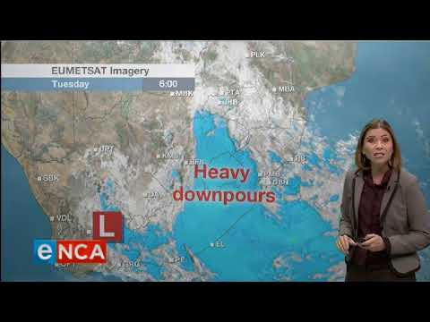 Morning News Today weather forecast