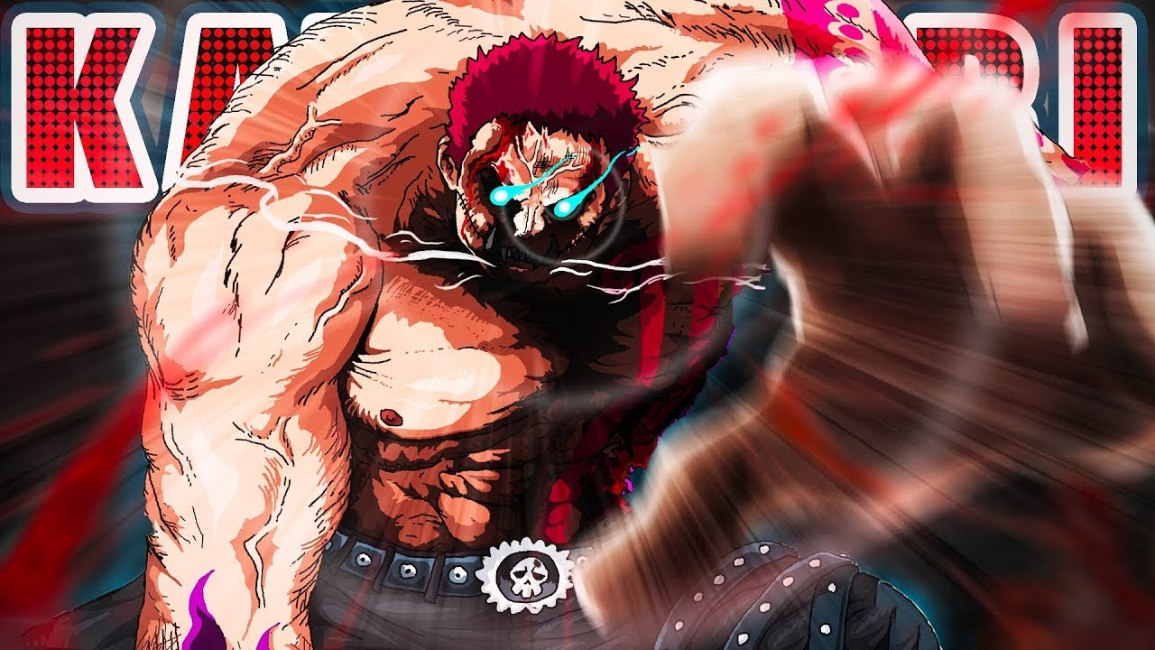 Download 1 Thing You Missed In Luffy's Battle vs. KATAKURI