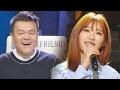 마은진 박진영 홀리는 마성의 목소리 YOU KPOP STAR 6 K팝스타6 EP26