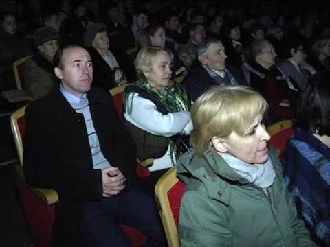 Акцент дня. Урочистості до Дня Соборності України