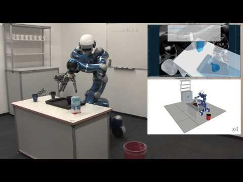"""Podiumsdiskussion """"Roboter: Dein Freund und Helfer?"""