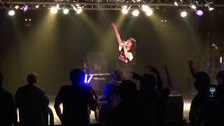平成30年3月25日(日)に鳥取県米子市のライブハウス 米子AZTiC laughsに...