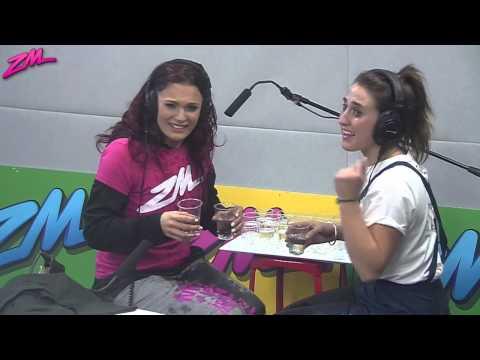 ZMTV  Danielle Cormack Plays Innuendo Bingo