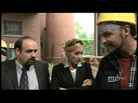 La Job - Épisode 2 ( The office version Québec )