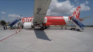 Video INDONESIA AIRASIA | QZ8449 FLIGHT EXPERIENCE YOGYAKARTA TO BALI download MP3, 3GP, MP4, WEBM, AVI, FLV Agustus 2018