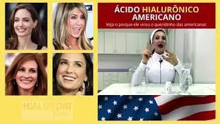 hialurônico caps americano