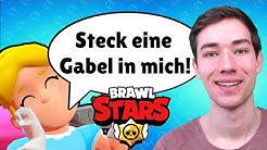 BRAWL STARS auf DEUTSCH! 🤣 | Beste Brawler Sprüche