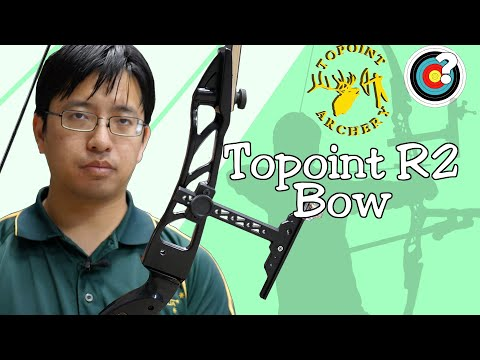 Archery   Topoint R2 Standalone Bow Review