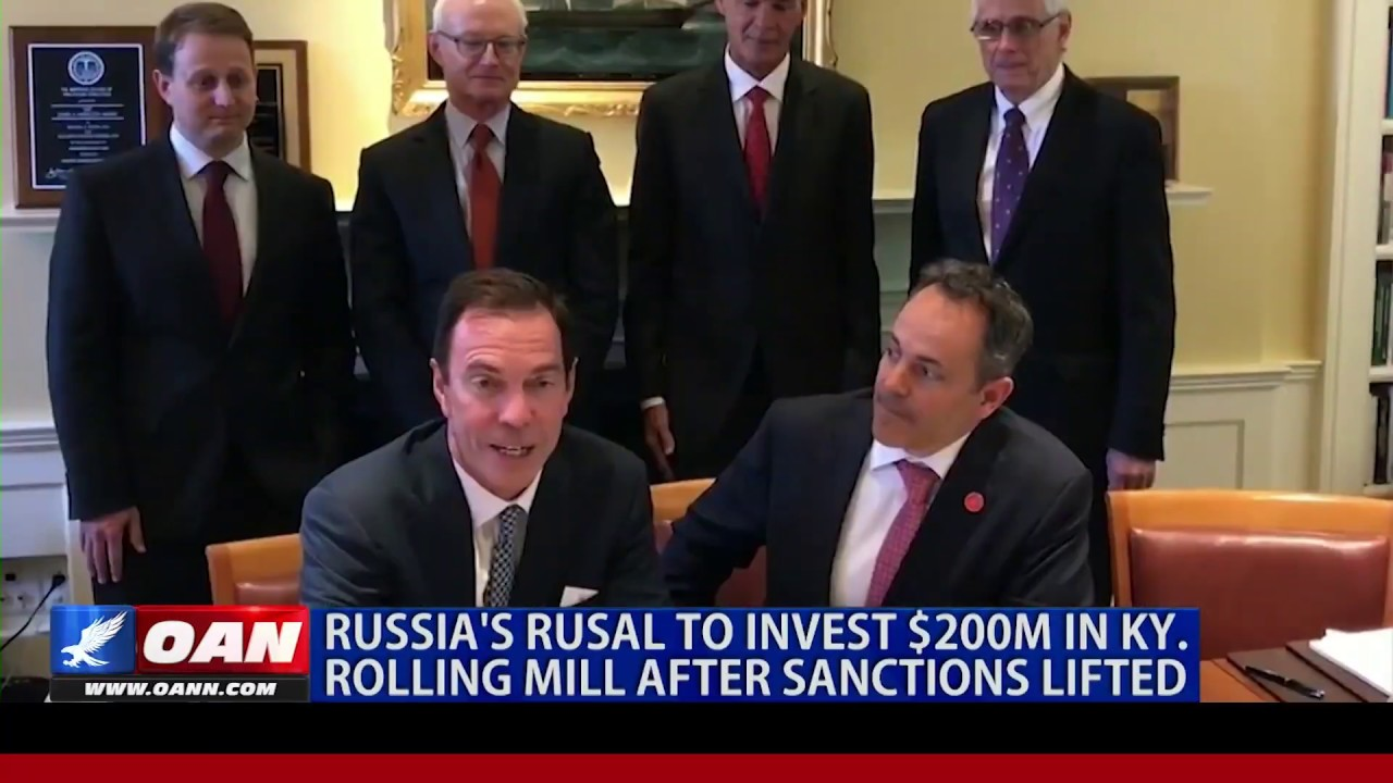 Image result for images of RUSAL IN KY