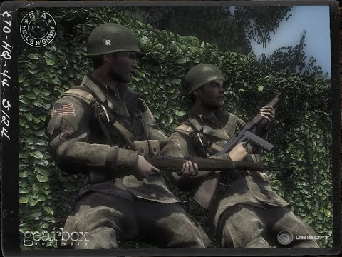 ✪ Brothers in Arms Great A.I. & Tactics Analysis 09SEPT2015
