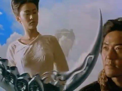 The Legend of Zu (zu warriors)