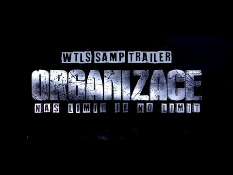 Organizace: NO LIMIT [WTLS S1 SAMP]
