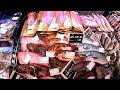 Рыбный Рынок в Японии. Обед туриста за 350р!