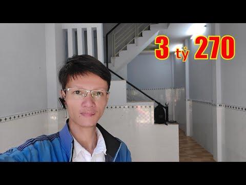 Livestream Bán Nhà 1 Lầu 4x10m Hẻm 3m Liên Khu 8-9, Bình Hưng Hòa A, Quận Bình Tân