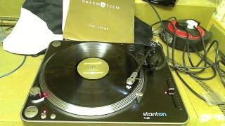 The Dreem Team - The Theme (Dub Vocal Mix) (Vinyl)