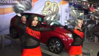 ГандБОЛ. Блестящая победа ! * ЛАДА ( Тольятти ) : РОСТОВ - ДОН ( Ростов на Дону ) * Тольятти 2017