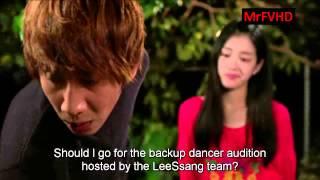 Lee Kwang Soo Dance
