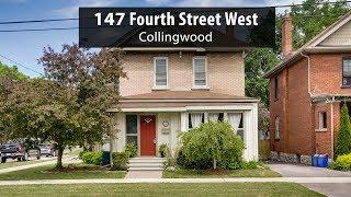 147 Fourth Street Collingwood