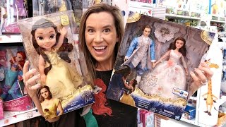 Toy Hunting Beauty And The Beast, Dunk Tank Hat Game, Giant Uno Game,