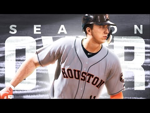 The FIRST And ONLY TIME This Will HAPPEN! MLB The Show 18 Road To The Show