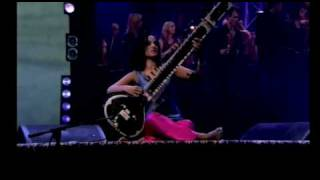 River Pulse (Live) - Nitin Sawhney with Anoushka Shankar