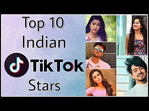 #top10tiktokstar-top-10-tik-tok-stars-in-india-2019- -mr-faisu,-jannat-zubair,-awez-darbar