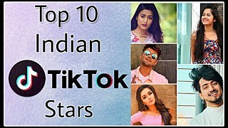 top10tiktokstar Top 10 Tik Tok Stars In India 2019 Mr Faisu Jannat Zubair Awez Darbar