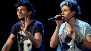Repeat youtube video Over Again (HD) - One Direction - Salt Lake City, UT 7/25/13