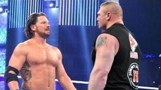 WWE Monday Night RAW 28th November 2016 Top 10 Possible WWE Wrestlemania 33 Main Event Match